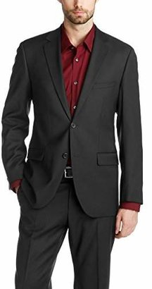 Esprit Men's 993EO2G902 Long Sleeve Suit Jacket,(Manufacturer Size:90)