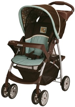 Graco LiteRider Classic Connect Stroller - Little Hoot