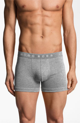 BOSS Men's 3-Pack Cotton Boxer Briefs