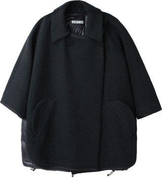 Tsumori Chisato Down Liner Coat