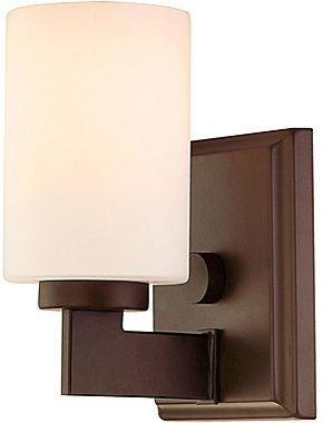 JCPenney Taylor Bathroom Light