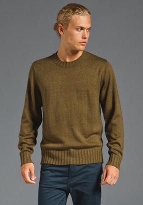 RVCA X Alex Knost Signature Collection Pullover Sweater