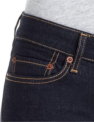 Levi's Juniors' 535 Leggings, Dark Wash