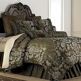 Steve Madden Chris Daniella 7-pc. Comforter Set & Accessories