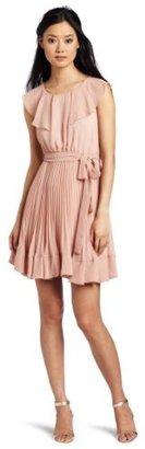 Mcginn Women's Mary Pleat Dress