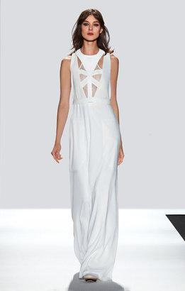 BCBGMAXAZRIA Runway Bijou Dress