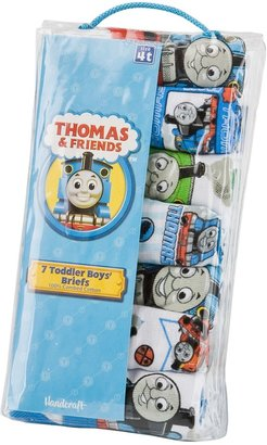 Licensed Character Thomas & Friends 7-pk. Briefs - Toddler Boy