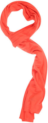 Forever 21 Simple Jersey Scarf