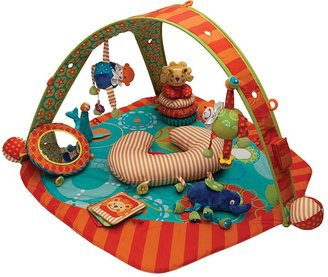 Boppy Play Gym Flying Circus