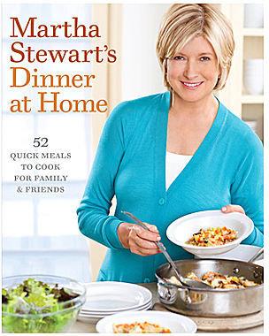 Martha Stewart Martha Stewarts Dinner at Home