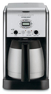 Extreme Brew Programmable Coffee Maker