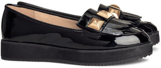 H&M Loafers - Black - Ladies