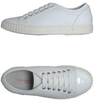 Alessandro Dell'Acqua ROUGE Sneakers