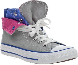 Converse Chuck Taylor Two-Fold Sneaker Mirage Grey Canvas