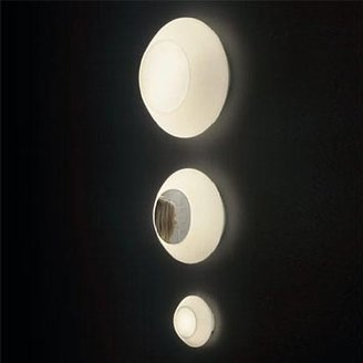 Oluce Alias 124/SP Wall/Ceiling Lamp