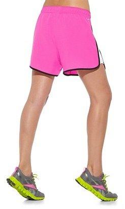 Reebok Pink Ribbon Run Short