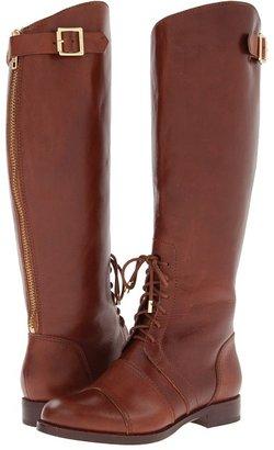 Rachel Zoe Georgia (Honey Leather) - Footwear
