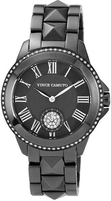 Vince Camuto Women's Crystal watch