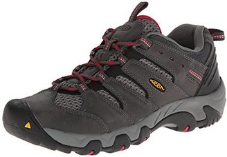 KEEN Women's Koven Wide Hiking Shoe $90 thestylecure.com