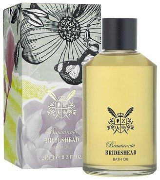 Beautannia Brideshead Bath Oil