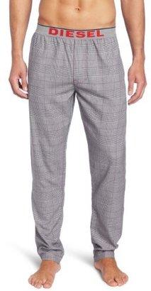 Diesel Men's Derik Pajama Trouser Pant