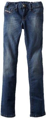 Diesel Girls 2-6X Livier K Skinny Fit Jean