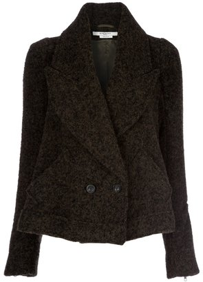 Givenchy Melange jacket