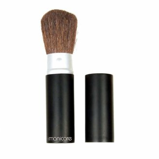 Manicare Brush Powder Retractable 1 ea