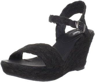 Wanted Women's Desiree Wedge Sandal