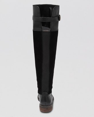 Lucky Brand Over The Knee Boots - Nivo