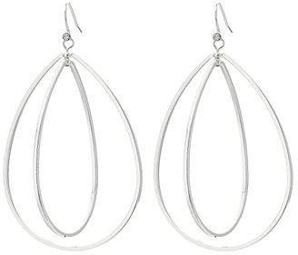 GUESS D03 84243304 (Silver) Earring