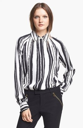 Rachel Zoe 'Jane' Silk Blouse