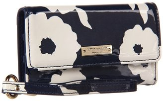 Kate Spade Picnic Floral Wristlet for iPhone 5 (Valencia) - Bags and Luggage