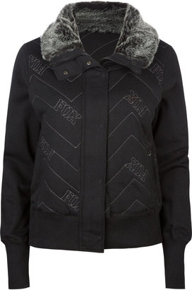 Fox Compressor Womens Jacket