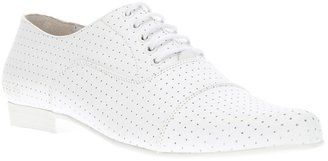 Swear 'Jimmy1' perforated shoe