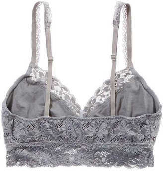 aerie for AEO Softest Lace Bralette