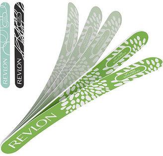 Revlon File 'N Peel 6-In-1 File
