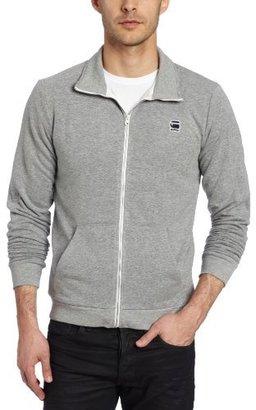G Star G-Star Men's RCT Vest SW Long Sleeve Sweatshirt