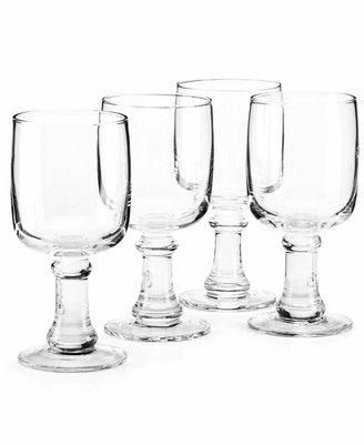 Dansk CLOSEOUT! Suvi Set of 4 Red Wine Glasses