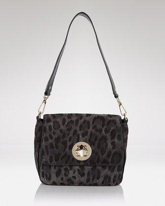 Kate Spade Grace Court Leopard Shoulder Bag