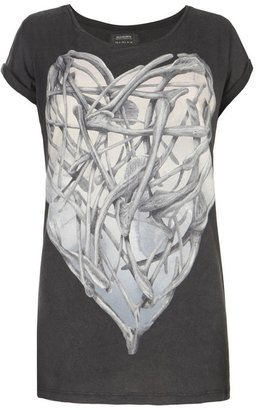 AllSaints Wish Boyfriend T-shirt