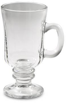Libbey 8-Ounce Irish Coffee Mug