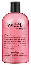 philosophy Sweet on YouTM Shampoo, Shower Gel & Bubble Bath