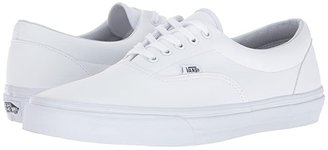 Vans Eratm ((Classic Tumble) True White) Skate Shoes