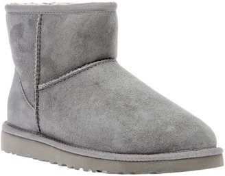UGG 'Classic' short boot