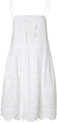Vanessa Bruno Lace Dress