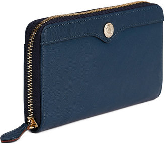Luma Large Zip Wallet