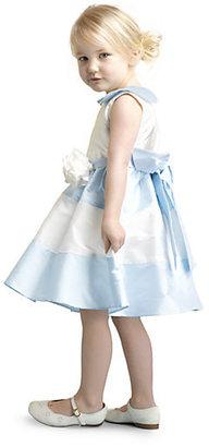 Us Angels Toddler's & Little Girl's Satin Dress