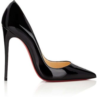 Christian Louboutin Women's So Kate Pumps $675 thestylecure.com