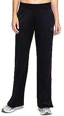 Nike Mystify Open Bottom Warm-Up Pants